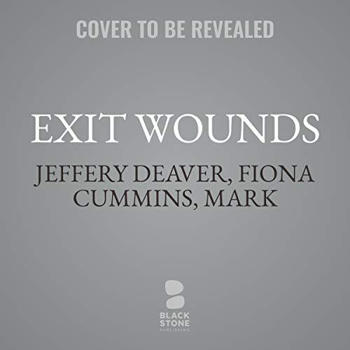 Couverture de Exit Wounds