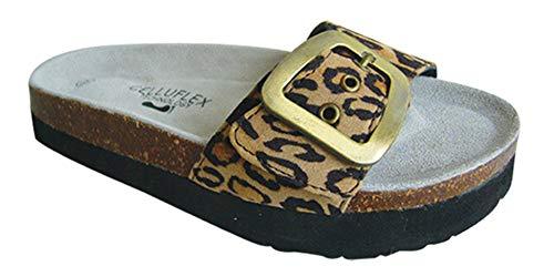 Sandales Femme Plates Taille europ/éenne Chaussures Femme Ete Boh/ême WINJIN Sandales Femme et Fille Plage Sandales Bride Arriere Femme Lacets