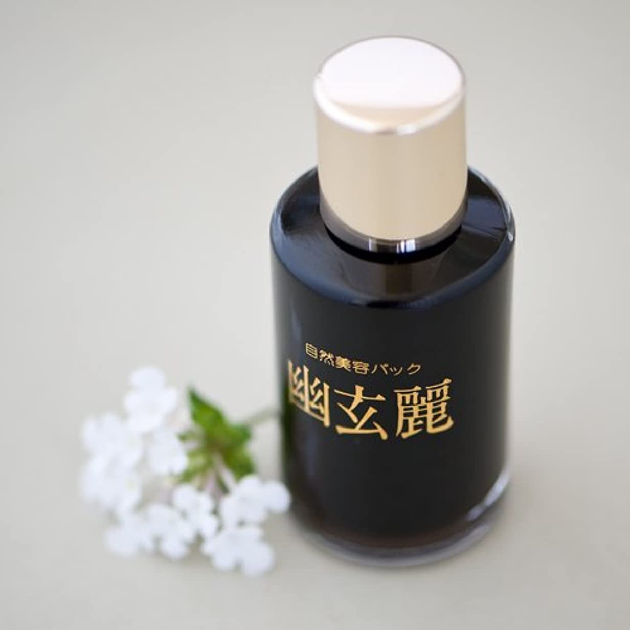 解説頭痛精査する漢萌(KANPOO) 幽玄麗(活肌美容液) 30ml