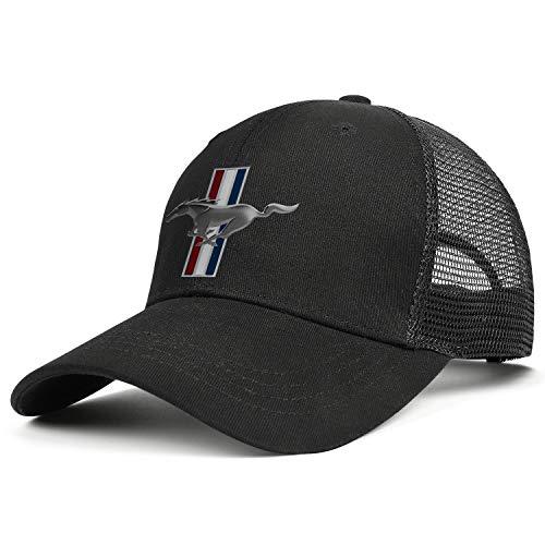 Men Women Adjustable Trucker Hats Dad Fashion Vintage Baseball Caps