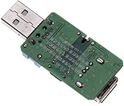 HAMISS for USB Isolator 1500v Isolator ADUM4160 USB to USB ADUM4160/ADUM3160 Module