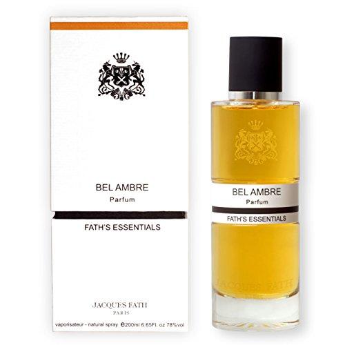 Jacques Fath Unisexdüfte Bel Ambre Parfum Spray 200 ml