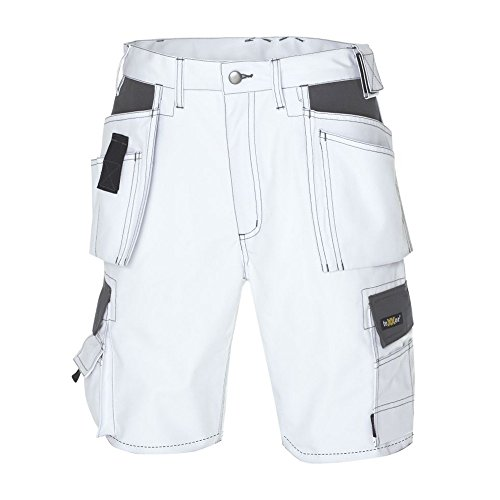 teXXor Canvas Shorts
