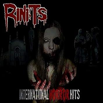 International Horror Hits