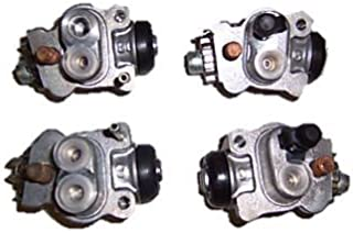 Honda TRX 300 4X4 Brake Wheel Cylinders - Set of 4