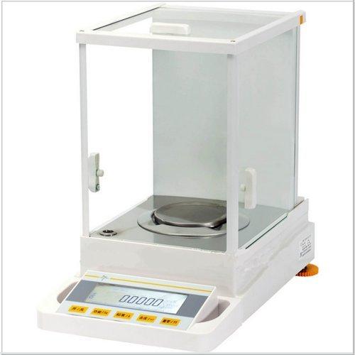 GOWE Elektronische Analytische Balans & Precisie Digitale weegschalen 220 g/0,1 mg
