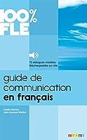 Guide de communication en Francais - Livre + MP3