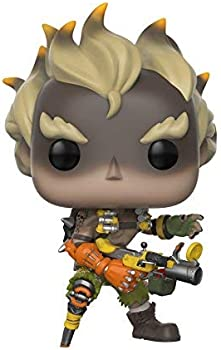Funko Games: Overwatch-Junkrat, Multicolor