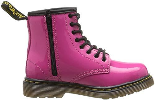 Dr. Martens Boot Core Brooklee rosa EU 20