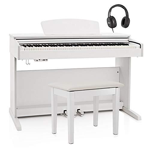 Pack avec Piano Numérique DP-10X par...