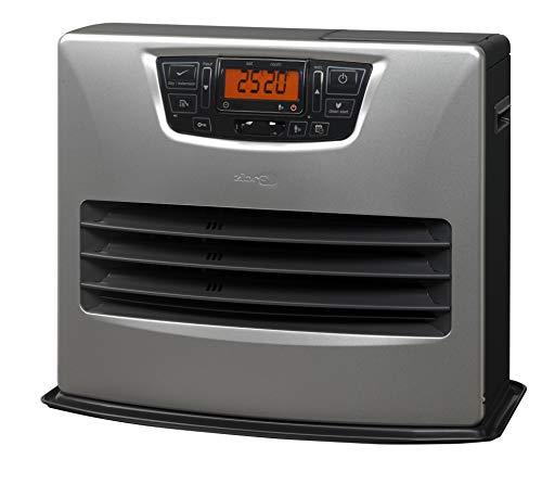 Zibro LC150 Elettro Stufa a Combustibile Elettronica, 4,85 Kw, 4.85 W, 220 V, LC 150new, 76 m2