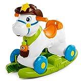 Chicco Cavallo a Dondolo per Bambini Baby Rodeo, Gioco...