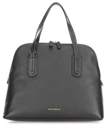 Coccinelle Dione Handtasche schwarz
