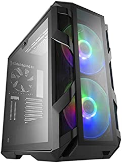 ゲーミングパソコン 最新第9世代 i7-9700k搭載 / Z390 GAMING / 16GB / SSD480GB / HDD-2TB / 750W / Windows 10 pro/Office (グラフィックスカード無, RAIDMAX...