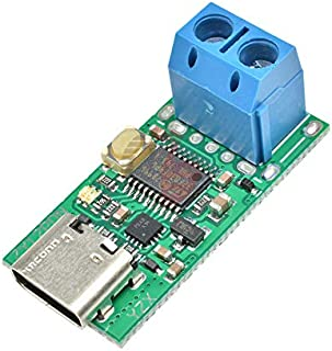 100WType-CからDCPDTirgger検出器USB-CPD2.0PD3.0スプーフィング詐欺ポーリング検出器電源電圧レギュレータ充電モジュール