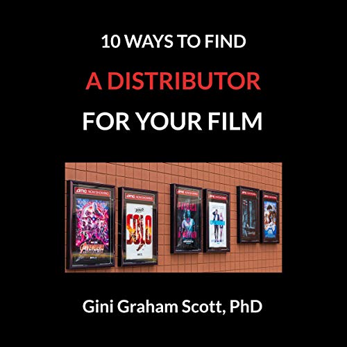 10 Ways to Find a Distributor for Your Film Titelbild