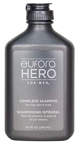 Eufora Hero for Men Complete Shampoo 10.1 oz