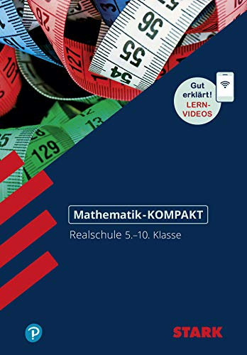 STARK Mathematik-KOMPAKT - Realschule