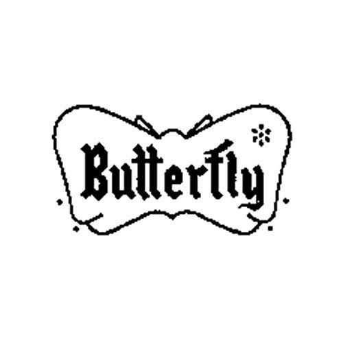Butterfly *** Balles de tennis de...