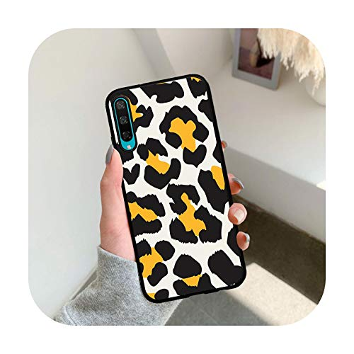 Phonecase Fashion - Carcasa para Huawei Honor 20 30 Lite 8 9 10 Lite 8X 8C 9X V20 10I 20I 8S 8A 30 Pro 30S-H7604K-For Honor 9X