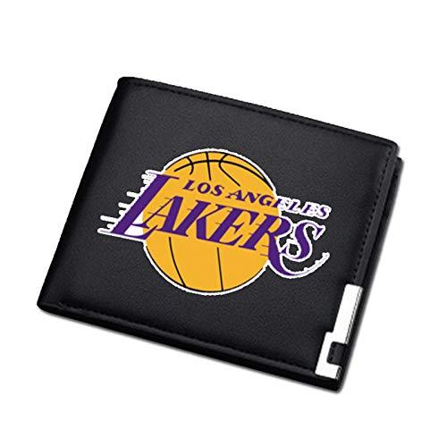 Billetera NBA Series Wallet Múltiples Tarjetas para Hombre
