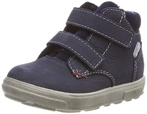 RICOSTA Jungen Alex Hohe Sneaker, Blau (See 175), 23 EU