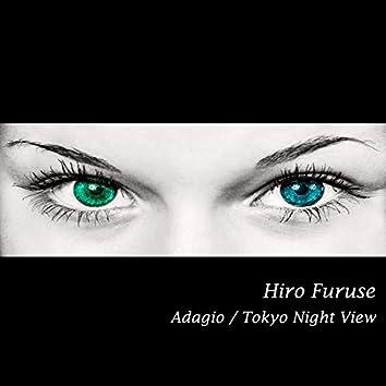 Adagio/Tokyo Night View