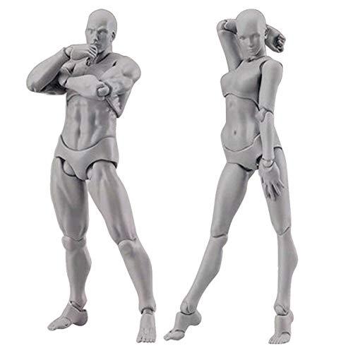 BYIA Body Kun Doll Male & Female