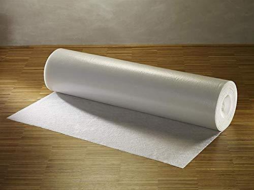 Haftvlies - selbstklebend und rutschfest (1 x 10 m): Abdeck-Vlies von flesta® in Premium-Qualität
