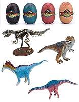 【3DpuZZle】立体パズル 恐竜のタマゴ 4個セット (C31)
