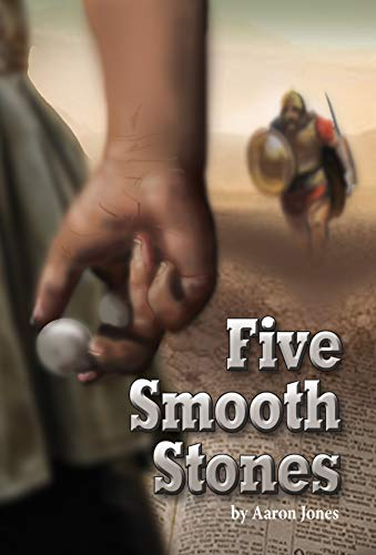Five Smooth Stones (English Edition)