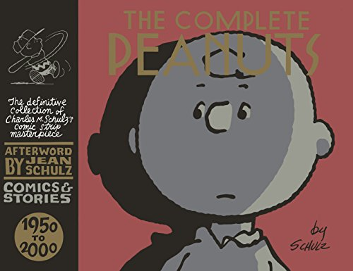 The Complete Peanuts Vol. 26: Comics & Stories (English Edition)