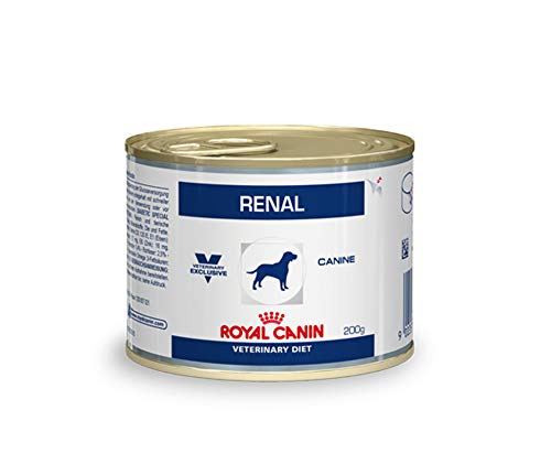 Royal Canin Pienso húmedo Renal Canine 12 x 200 g
