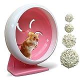 Best Hamster Wheels - hamster wheel,silent hamster wheel,silent spinner,quiet hamster wheel,Super-Silent Hamster Review