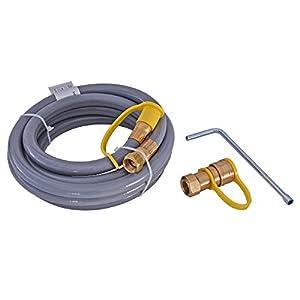 3 Embers ACC6000AF Natural Gas Conversion Kit, Violet