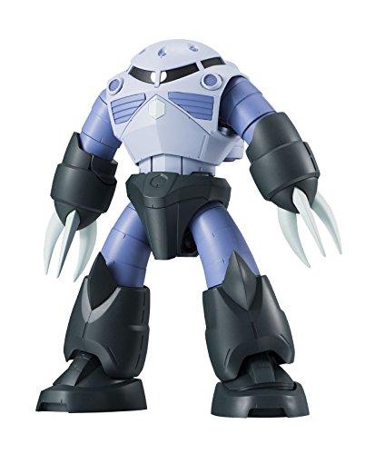 TAMASHII NATIONS Bandai Robot Spirits MSM-07 Mass Production Type Z`Gok Ver. A.N.I.M.E. Mobile Suit Gundam Action Figure