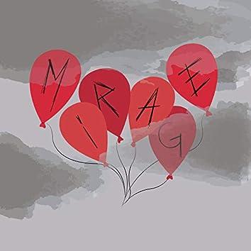 Mirage (feat. Marty RizZ & Estel)