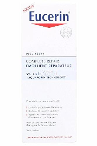 Eucerin Repair Emollient Lotion 5% Urea 400ml