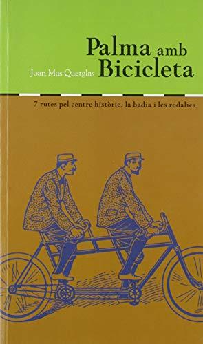 Palma amb bicicleta