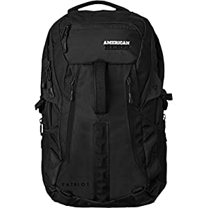 Tactical Concealed Carry Everyday Backpack – American Rebel X- Large Patriot Backpack