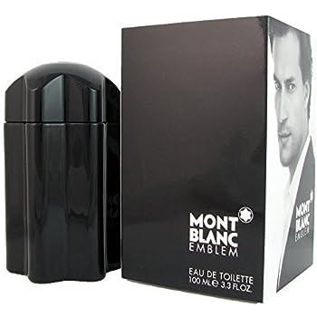 Montblanc Emblem Spray, 3.3 Fl. Oz.