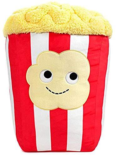 Kidrobot - Peluche / Plush Yummy World 2016- Peggy Popcorn - Extra-Large 24\