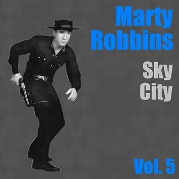 Sky City Vol.  5