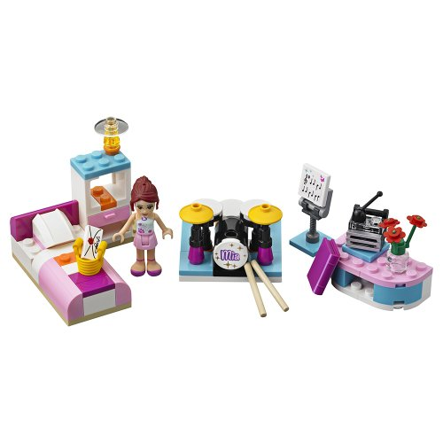 LEGO Friends 3939 - Mias Musikzimmer