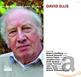 David Ellis: Chamber Music & Songs / Various