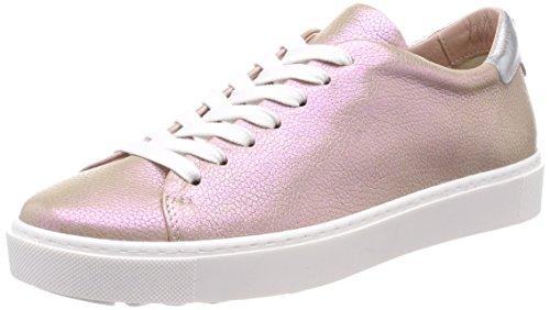 Marc Cain Damen JB SH.33 L39 Sneaker, Mehrfarbig (Shell), 36 EU