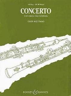 CONCERTO F-DUR - OB STR - gearrangeerd voor Oboe - Piano [Noten/Sheetmusic] Component: CORELLI ARCANGELO