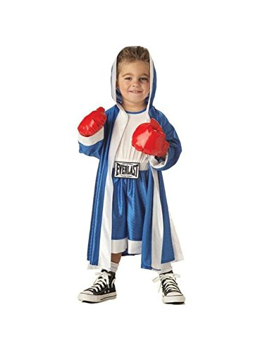 Toddler Everlast Boxer Costume