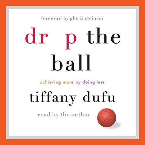 Drop the Ball cover art