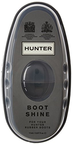 Hunter Boot Shiner Sponge Clear One Size
